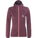 Haglöfs L.I.M Proof Jacket Women Aubergine